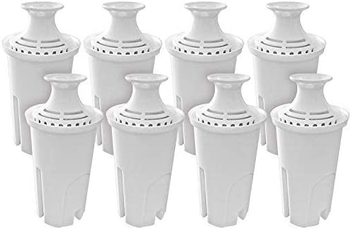 quality assurance Fette Filter – 8 Pack w Replacement Compatible Water In stock