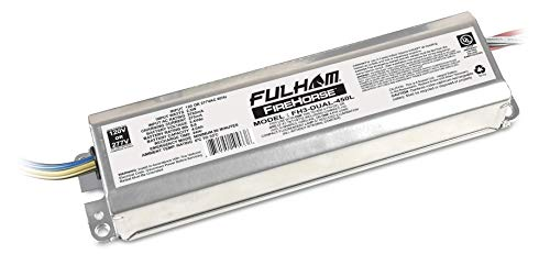 Fulham FH3-DUAL-450L FireHorse Fluorescent Emergency Ballast