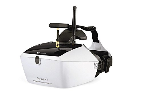 Walkera 17000600 Goggle, Videobrille