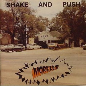 Shake and Push by Morells  1993-09-18