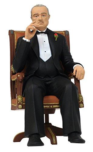 SD Toys - Figura di Don Vito Corleone The Godfather