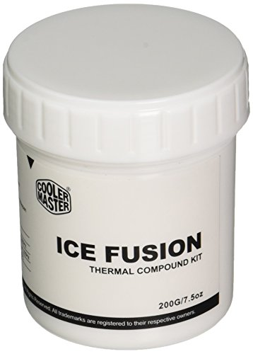 Cooler Master IceFusion High Performance Thermal Compound 200G RG-ICFN-200G-B1