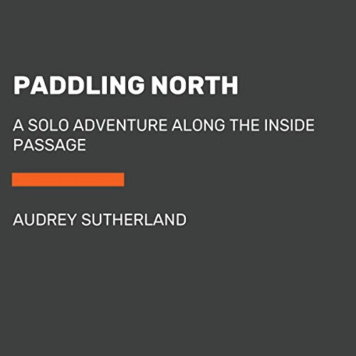 Paddling North cover art