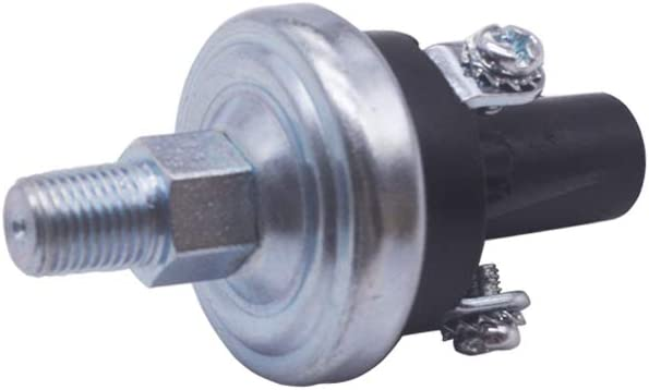 Hydraulic Oil Pressure Switch 6671062 Replacement Max 90% OFF Bobcat for 443 Max 55% OFF