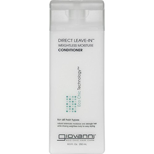 Giovanni Direct Leave-In Conditioner - 8.5 fl oz