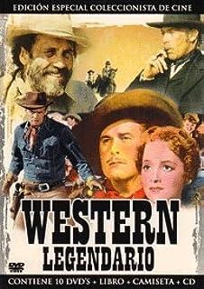 Pack Western legendario 2011 Edición especial coleccionista DVD ...