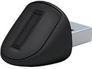 Eikon Mini Fingerprint Reader for Microsoft Windows Login and NEW Windows 10 Hello - Sign-in to Windows Using Your Finger - Remember Your Windows Password
