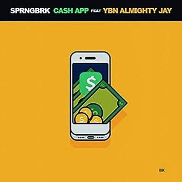 Cash App (feat. YBN Almighty Jay)