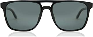 SPY Optic Czar Large Sunglasses (Black - Polar)