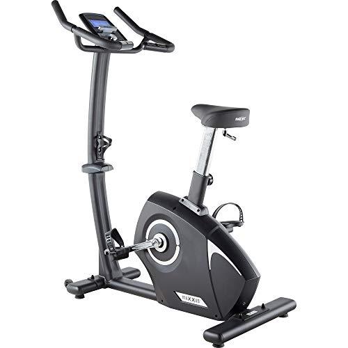 MAXXUS Ergometer Bike 4.2 - mit APP-Steuerung, Bluetooth, 16 Widerstandsstufen – Fitnessbike mit 9 kg Schwungrad bis 160 kg belastbar