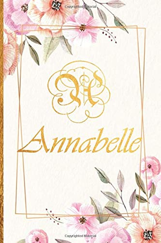 Annabelle: Personalized weekly to do...