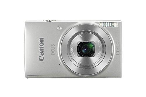 Canon IXUS 190 Fotocamera digitale 20.5 megapixel