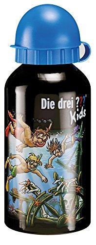 Kosmos 41533 Die DREI ??? Kids Trinkflasche