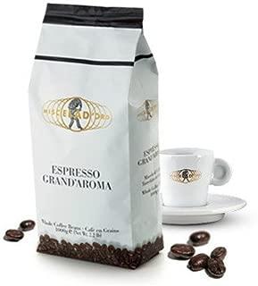 Miscela D'Oro Grand Aroma Espresso Beans - 2.2 lb