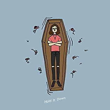 Hold It Down (feat. TheHxliday)