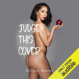 Judge This Cover audiobook cover art
