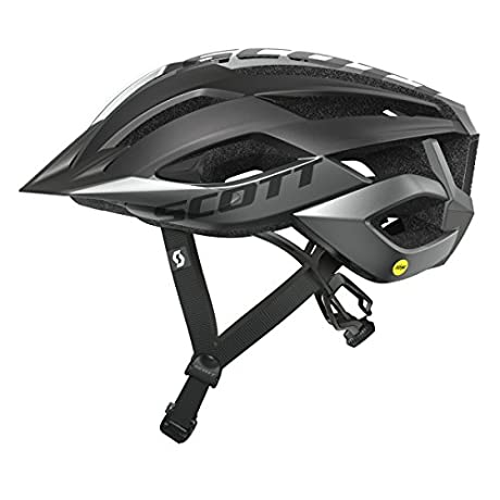 Scott Arx MTB Plus MTB Helm Test