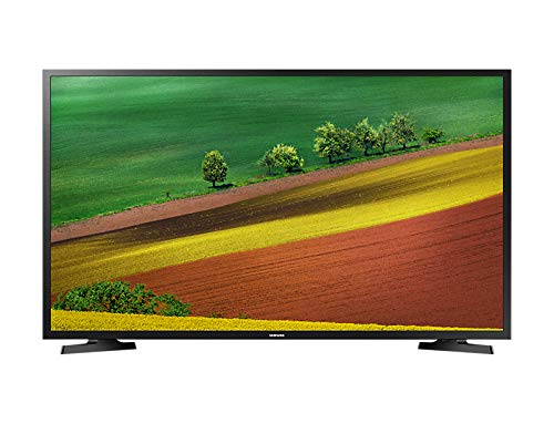 Samsung TV UE32N4000AK HD 32'', Serie N4000, 2018, Nero