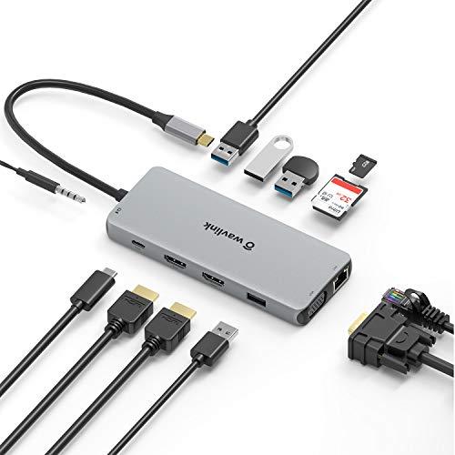monitores de audio;monitores-de-audio;Monitores;monitores-electronica;Electrónica;electronica de la marca Wavlink