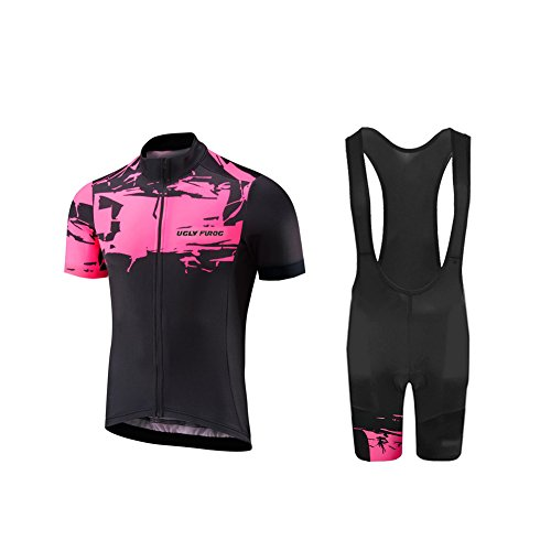 ugly frog womens cycling jersey