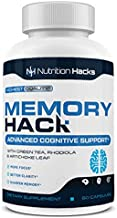 Memory Hack Advanced Cognitive Support Estimated Price : £ 18,00