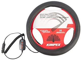 Kimpex UTV Heated Steering Wheel Cover for Can-Am Commander 1000 X 2011-2013