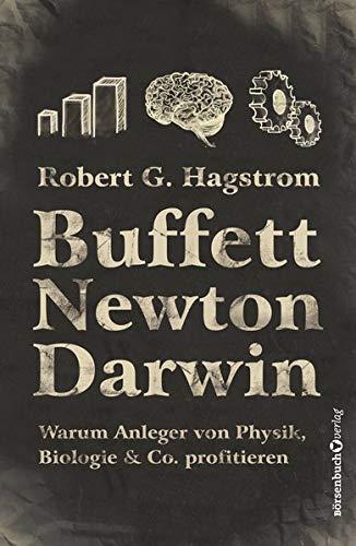 Buffett, Newton, Darwin: Warum Anleger von Physik, Biologie & Co. profitieren