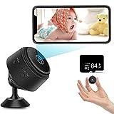 Best Mini Spy Cameras - Hidden Mini Spy Camera Review