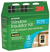 3m Window Insulator Kit 62