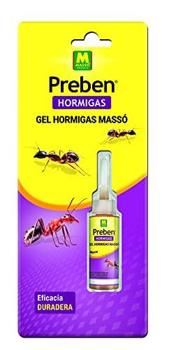 Masso - Antihormigas Gel Preben 25Gr.