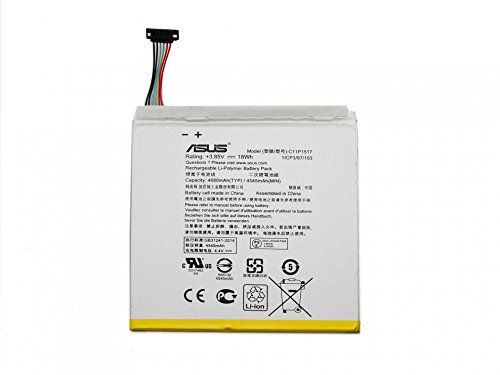 Batteria originale per Asus ZenPad 10 (ZD300CNL) Serie