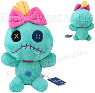 Disney LILO&STITCH Scrump the Doll 28cm/11.2