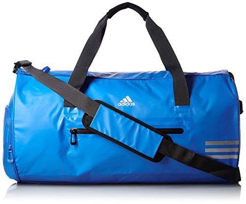 adidas Sporttasche Climacool Teambag Medium, blau, 57 x 28.5 x 28.5 cm, 46 Liter, AJ9732