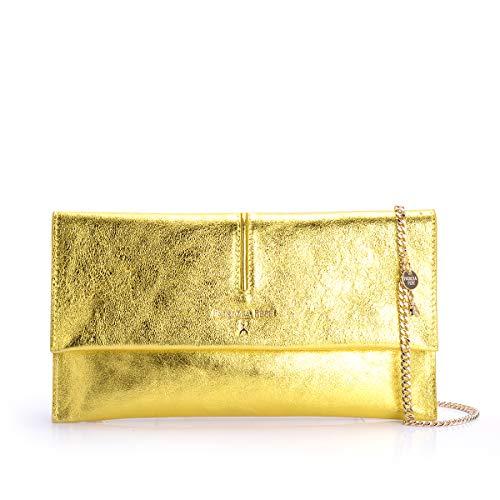 Patrizia Pepe Clutch gold_gold x