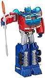 Tra Cyberverse Ultimate Optimus Prime