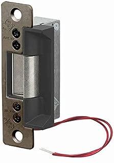Adams Rite 7103A-540 AR Deadlatch or Cylindrical Latch Electric Strike Fail Secure 24VAC (Less Facep