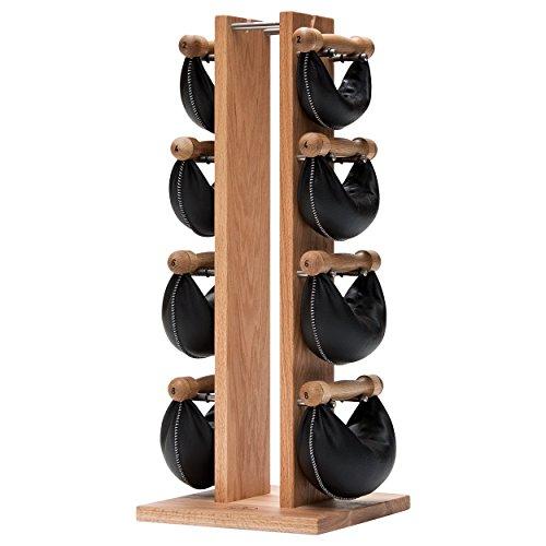 NOHrD noh-13.215Set Gewicht 2,4,6,8kg