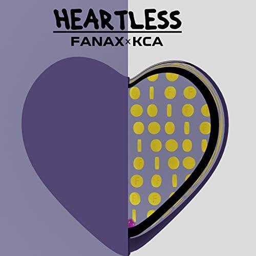 Fanax feat. KCA