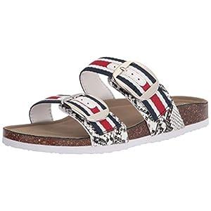 Madden Girl Women's Bambamm Sandal