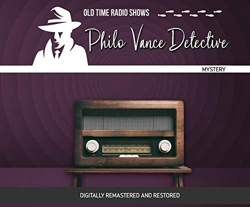 Philo Vance Detective