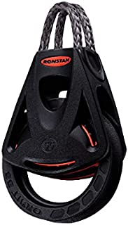 3//32-5//16 in by Ronstan RF5 Ronstan Cleat Bases Swivelling cleat platform Rope /Ã/ƒ/Â/˜ 2-8 mm