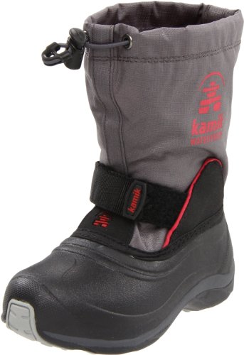 Kamik Shadow 2 Cold Weather Boot (Toddler/Little Kid/Big Kid)
