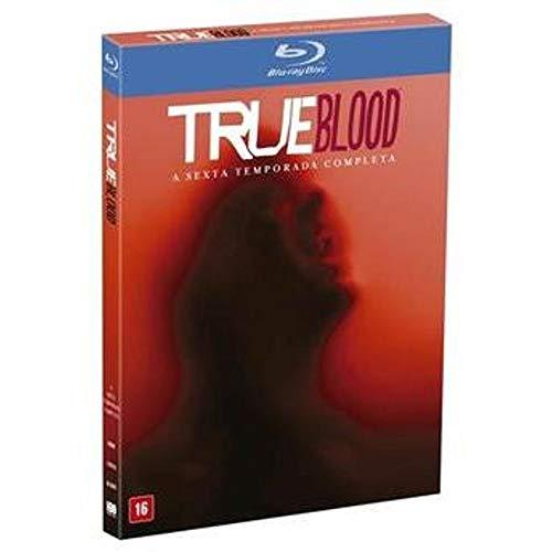 True Blood 6A Temp [Blu-ray]