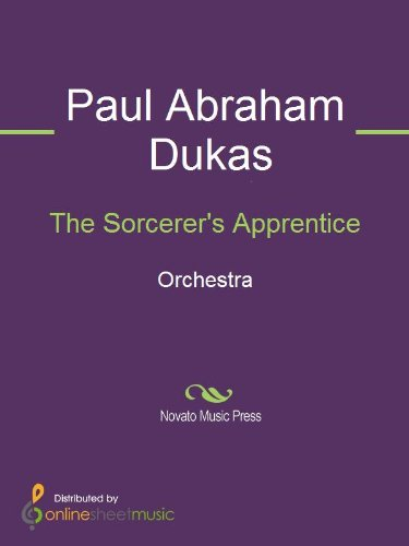 The Sorcerer's Apprentice (English Edition)