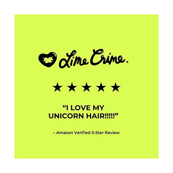 Lime Crime Unicorn Hair Dye, Chocolate Cherry - Deep Burgundy Red Hair Color - Full Coverage, Ultra-Conditioning, Semi-Permanent, Damage-Free Formula - Vegan - 6.76 fl oz 4