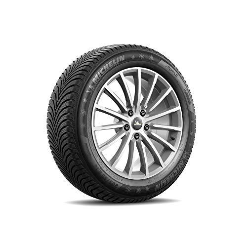 Michelin Alpin 5 M+S - 205/55R16 91H - Winterreifen
