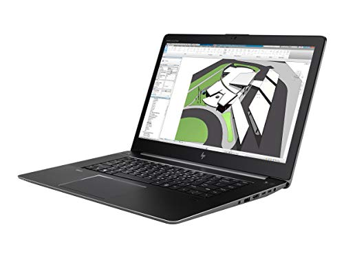 HP Zbook Studio G4 Workstation 15.6