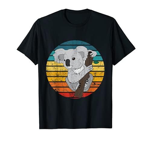 Koala T-shirt for children, women, koala bear nightgown, panda T-Shirt