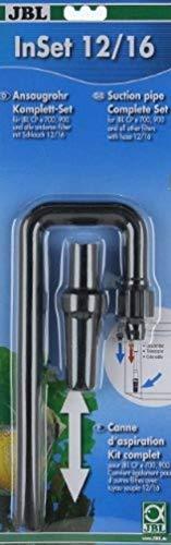 JBL InSet 60151 Ansaugrohr Komplett-Set für Außenfilter von Aquarien Cristalprofi 401 - 901