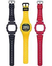 [カシオ] 腕時計 ジーショック DWE-5600R-9JR メンズ マルチカラー
